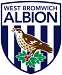 West Bromwich Albion Gifts Shop