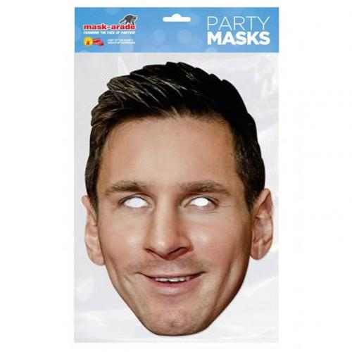 new arrival d2ac0 05a3a Lionel Messi Mask
