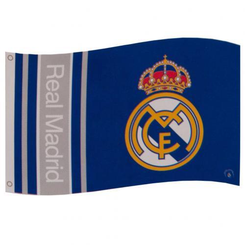 0dff34895 Real Madrid Flag 1