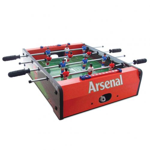 Arsenal FC Table Football Game