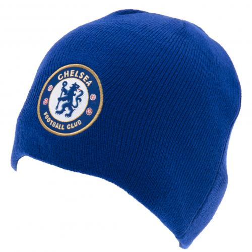 Chelsea FC Hat - Beanie
