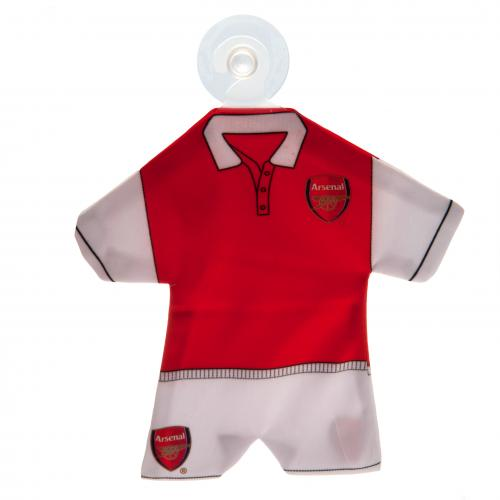 Arsenal FC Mini Kit - Home