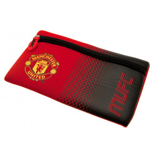 Manchester United FC Pencil Case