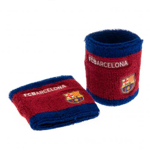 FC Barcelona Wristbands / Sweatbands