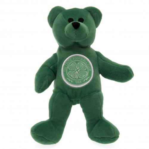 Celtic FC Mini Teddy Bear