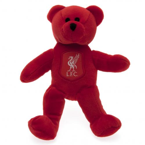 Liverpool FC Mini Teddy Bear