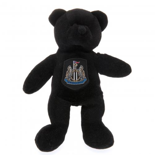 Newcastle United FC Mini Teddy Bear