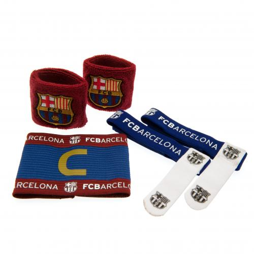 FC Barcelona Accessories Gift Set
