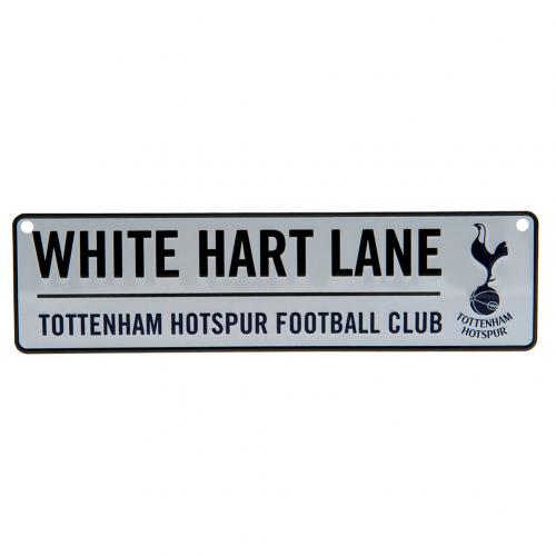 Tottenham Hotspur FC Window Sign