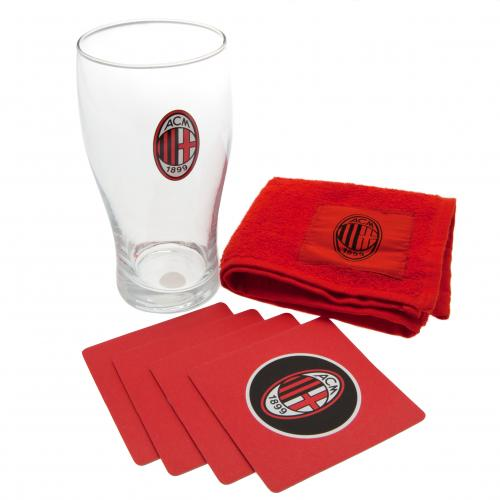 AC Milan Bar Set