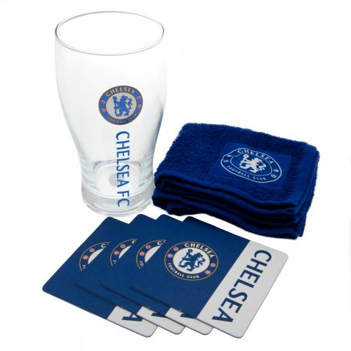 Chelsea FC Bar Set