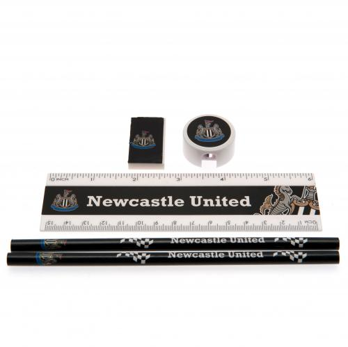 Newcastle United FC Core Stationery Set