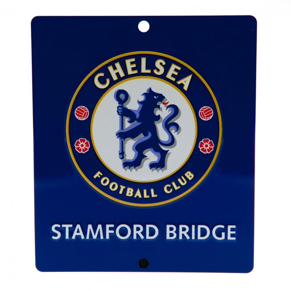 Chelsea FC Window Sign - Square 2 ... f0ce24dc1