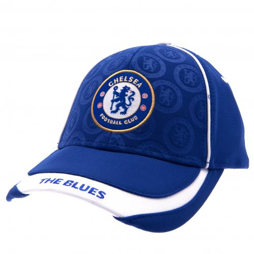 Chelsea FC Cap - The Blues
