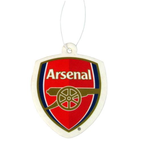 Arsenal FC Air Freshener - Crest