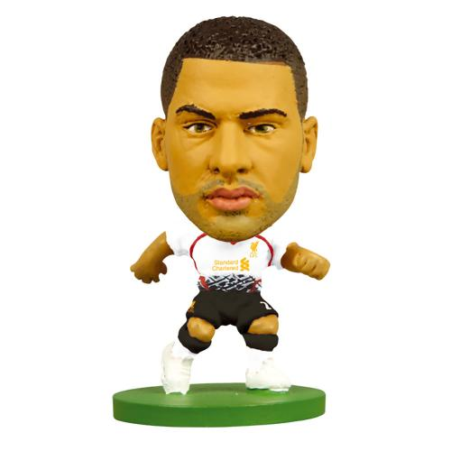Glen Johnson SoccerStarz Figure - Away