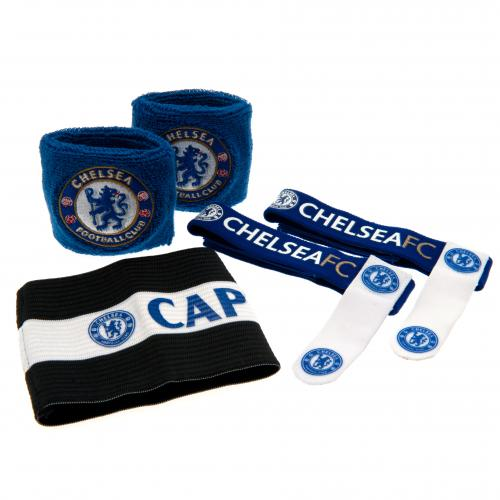 Chelsea FC Accessories Gift Set