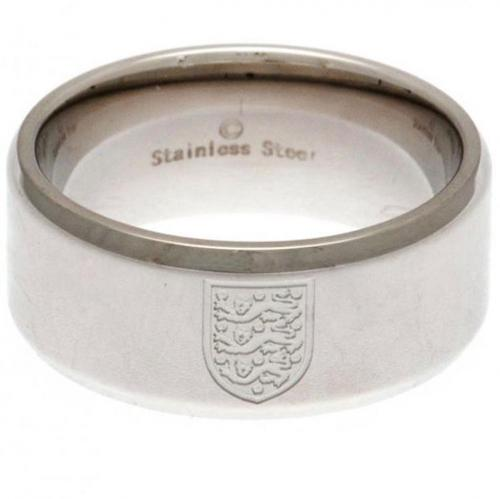 England F.A. Band Ring Medium