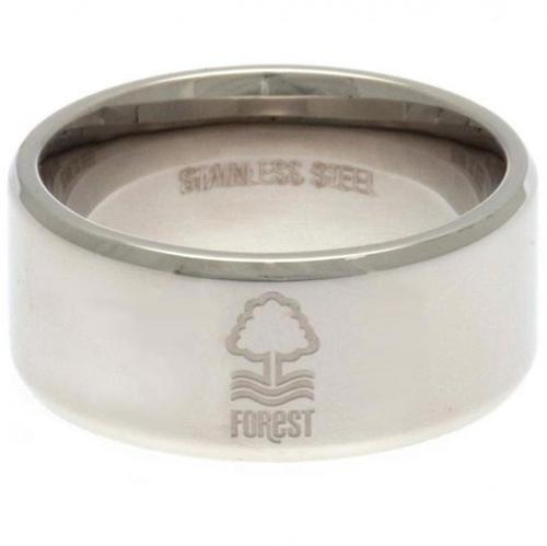 Nottingham Forest FC Ring - Size R