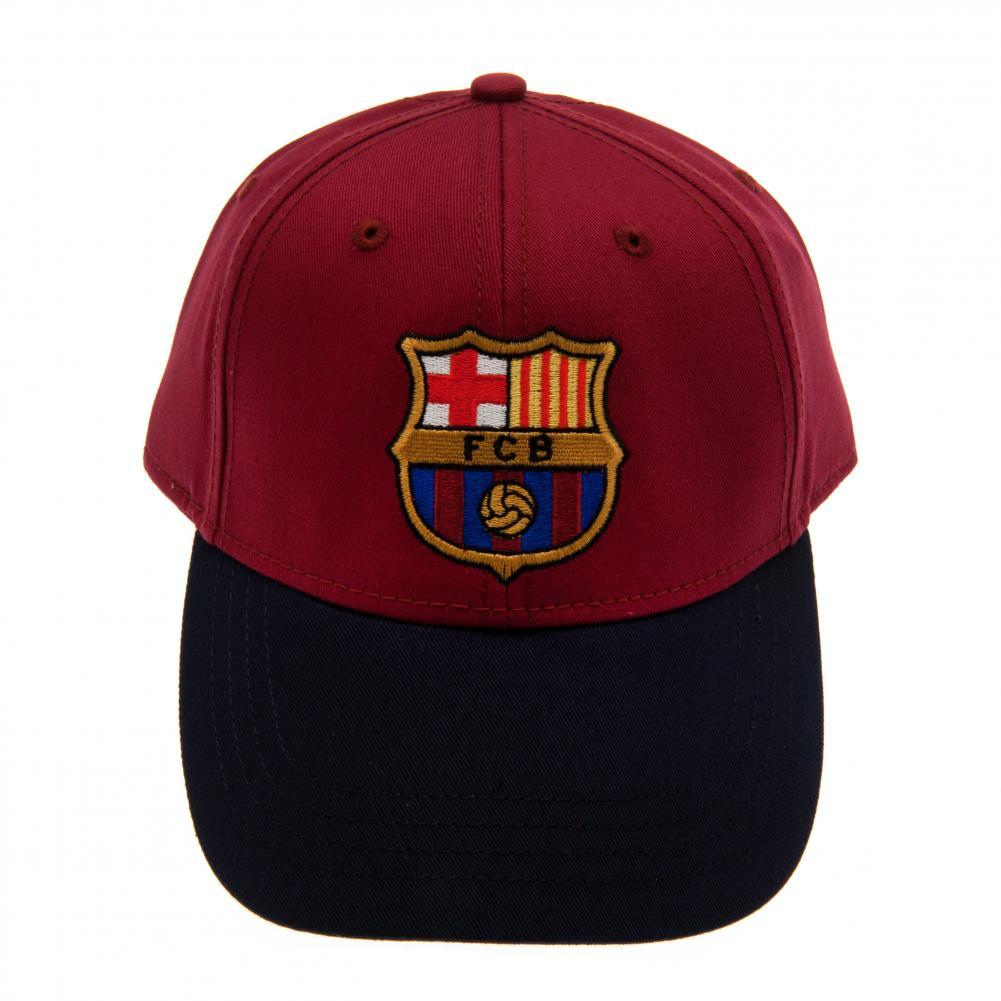 FC Barcelona Cap 2 0464638fcb7
