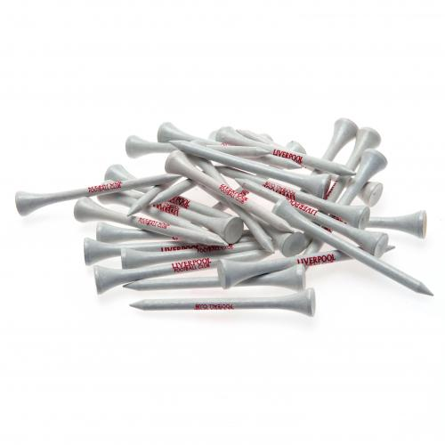 Liverpool FC Golf Tees