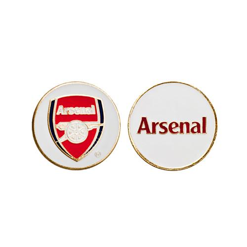 Arsenal FC Golf Ball Marker