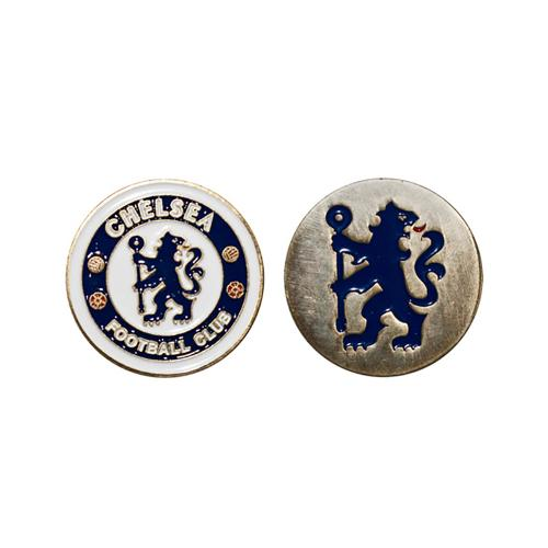 Chelsea FC Golf Ball Marker