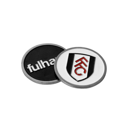 Fulham FC Golf Ball Marker