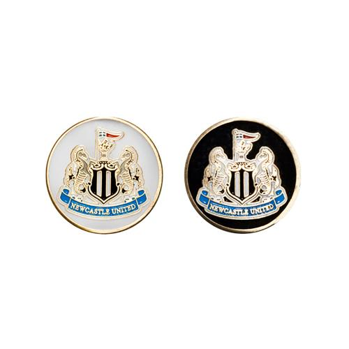 Newcastle United FC Golf Ball Marker