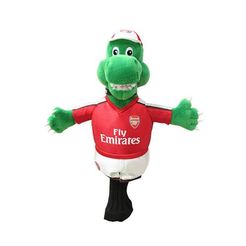 Arsenal FC Golf Headcover - Mascot