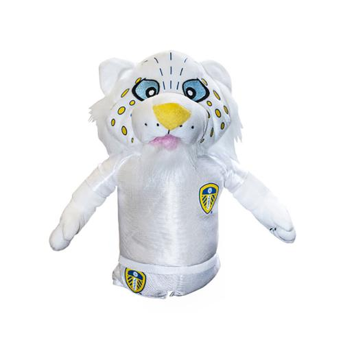 Leeds United FC Golf Headcover - Mascot