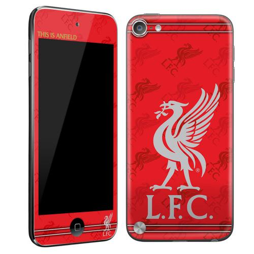 Liverpool FC Ipod Touch 5G Skin / Sticker