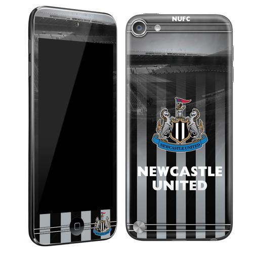 Newcastle United FC Ipod Touch 5G Skin / Sticker