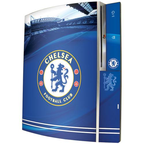 Chelsea FC PS3 Skin / Sticker