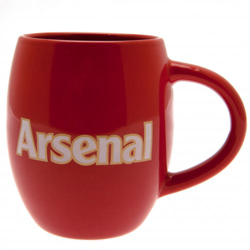 Arsenal FC Mug - Tea Tub