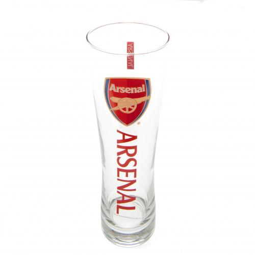 Arsenal FC Beer Glass