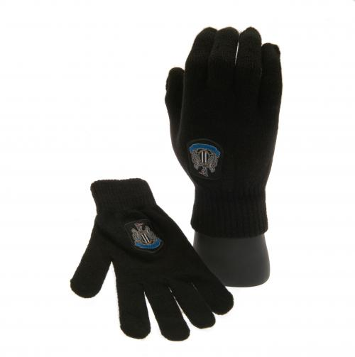 Newcastle United FC Gloves