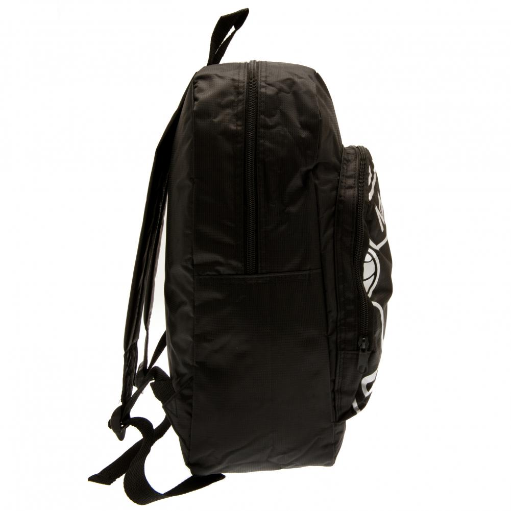 Manchester United FC Backpack RT  f24e95cb59f13