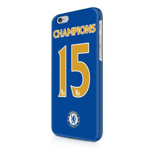 online retailer 3eadb 1166d Chelsea FC IPhone 6 / 6S Case - Champions