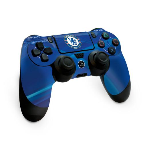 Chelsea FC PS4 Controller Skin / Sticker