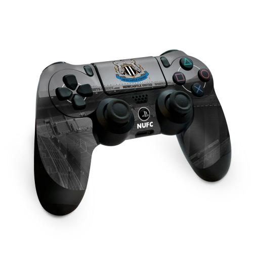 Newcastle United FC PS4 Controller Skin / Sticker
