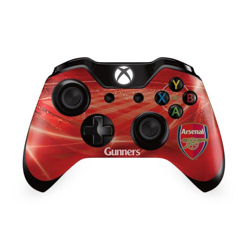 Arsenal FC Xbox One Controller Skin / Sticker