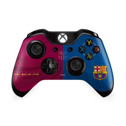FC Barcelona Xbox One Controller Skin / Sticker