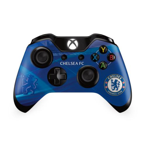 Chelsea FC Xbox One Controller Skin / Sticker