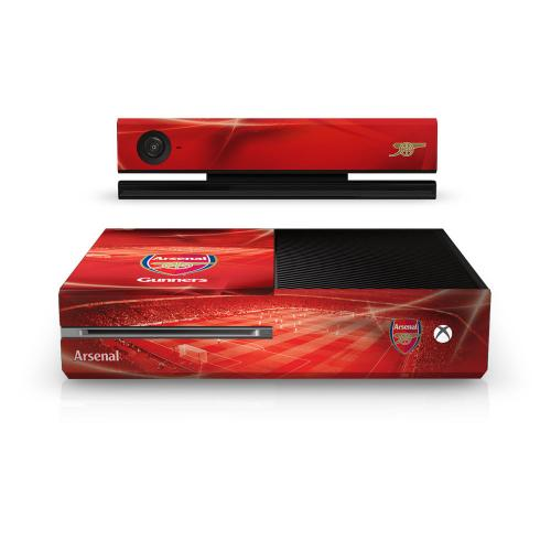 Arsenal FC Xbox One Skin / Sticker