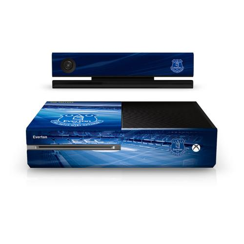 Everton FC Xbox One Skin / Sticker 1
