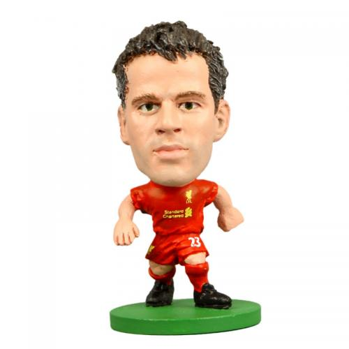 Jamie Carragher SoccerStarz Figure
