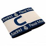 Real Madrid Captains Arm Band 2