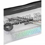 Liverpool FC Black & Silver Stationery Set 3