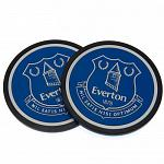 Everton FC 2pk Coaster Set 2